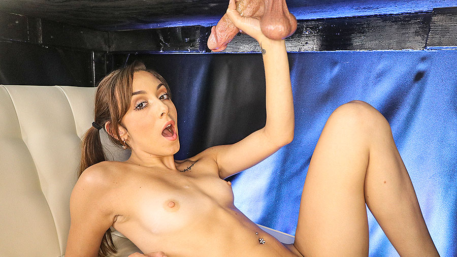 Dani Blu - Blue Balls preview image