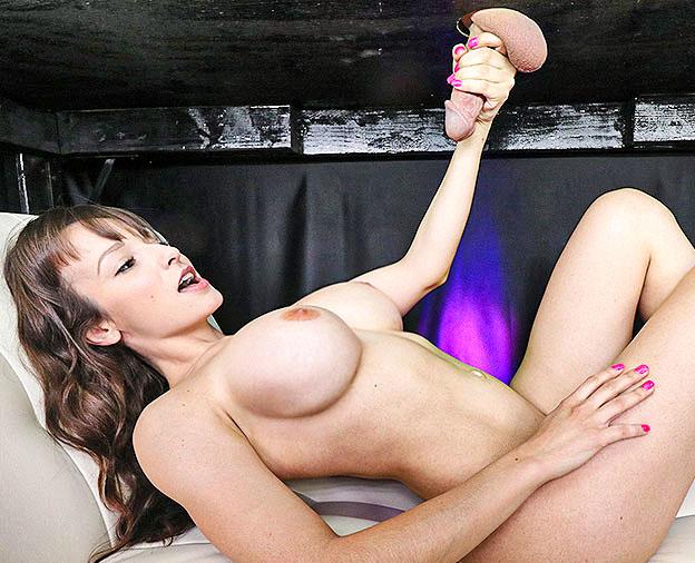 Lexi Luna: Tits Got Glazed