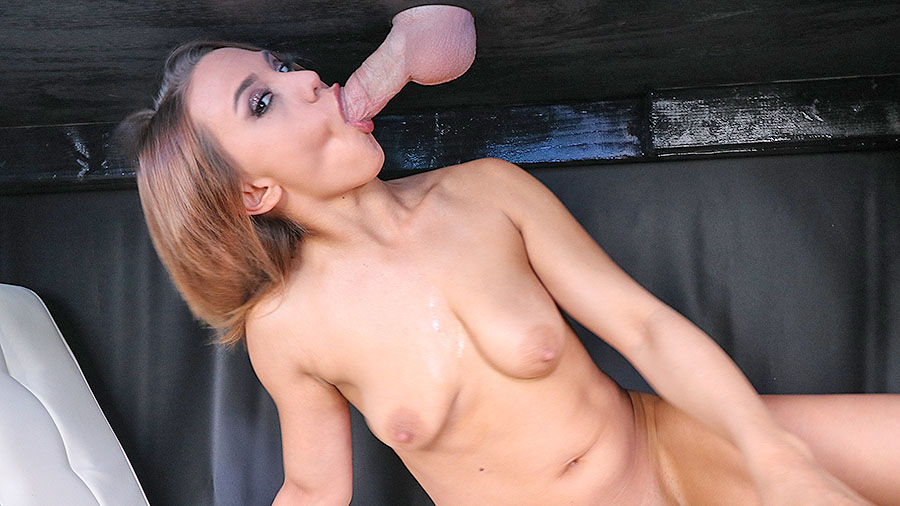 Maria Jade: Jizz Splashed  preview image