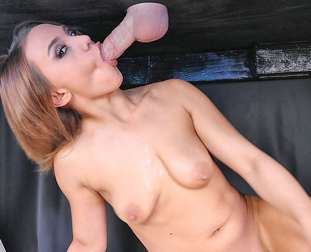 Maria Jade: Jizz Splashed