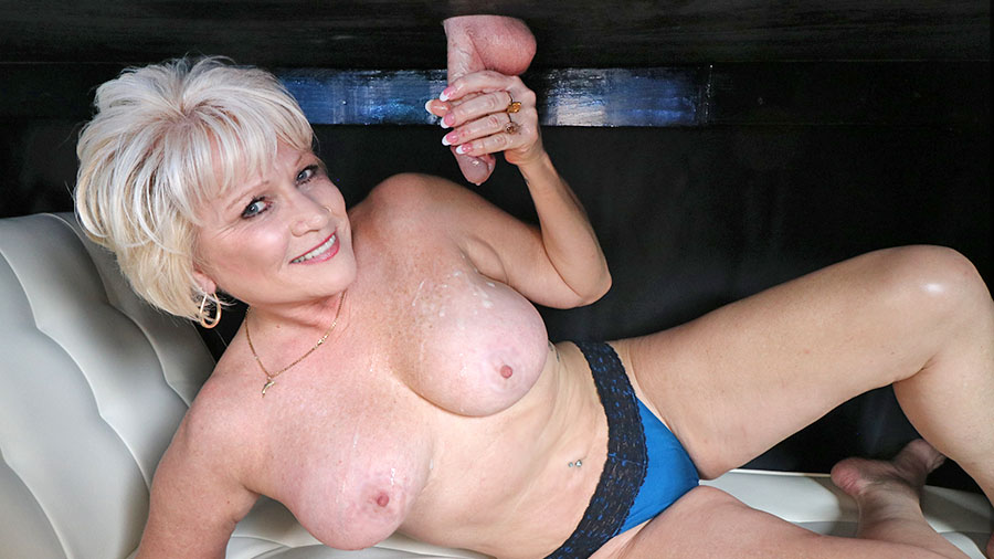 Nikki Sixxx: Milf Cummed On preview image