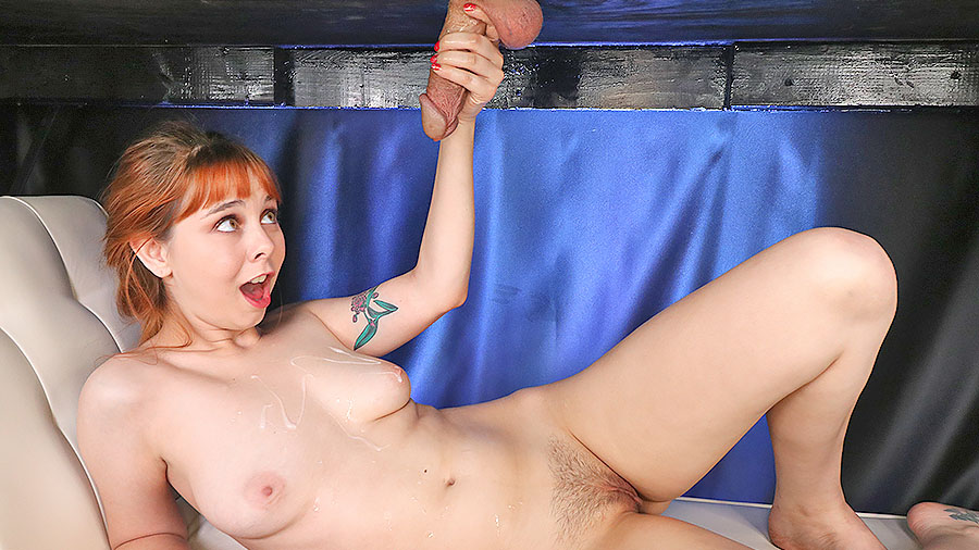 Edging Session - Shae Celestine